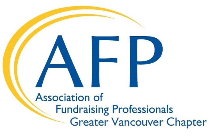 AFP Greater Vancouver Chapter logo