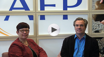 Watch the discussion between CFRE International President/CEO Eva E. Aldrich, M.A., CFRE, and Chris Griffin of AFP's Professional Development department about becoming a CFRE!   (From November 2014)