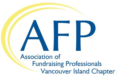 AFP Vancouver Island Chapter logo