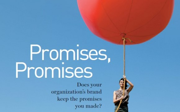 Cover image for the November/December 2009 issue of Advancing Philanthropy magazine