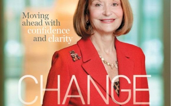 Cover image for the March/April 2011 issue of Advancing Philanthropy magazine