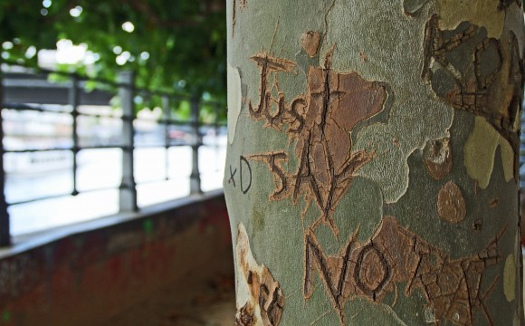 Just Say No on tree