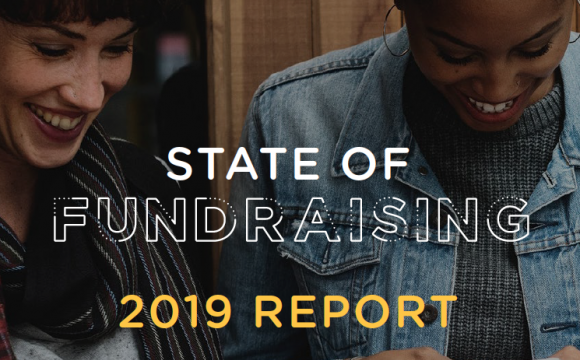 State of Fundraising Cover